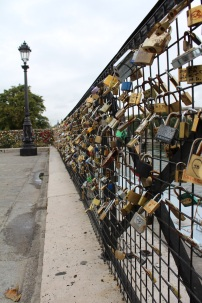 more locks
